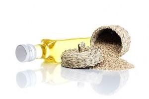 Muchos aceites utilizados en cosmética contienen sésamo