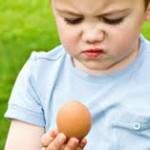 """Muchas maneras de """"Echarle huevo a la vida"""""""