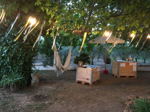 El espacio donde se realiza la Escuela de Sabor depende de los objetivos a cumplir